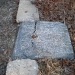 Tesla's Wardenclyffe Laboratory: Granite Foundation Stone